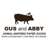 Gus and Abby